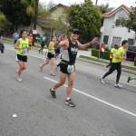 Dave Bieda, Snail's Pace runner #4151