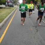 DSCN1217 Will Tran, barefoot runner #18144