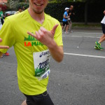 Kristopher Pancani, Vibramed runner #22307
