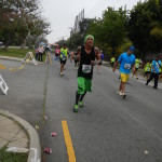 "DSCN1235 Chrystal Cutajar ""Nonny"" Vibramed runner #14157"