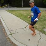 DSCN1243 Hyun Choi, barefoot runner #2519