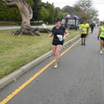 Stephanie Mc Daniel, Vibramed runner #20681