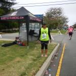 Hojana Salas, barefoot runner #31313