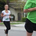 Vibramed runner