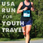 Run for Youth – Travel is Education