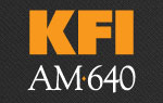 Barefoot Ken Bob on KFI AM-640 Los Angles