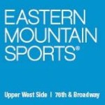 Eastern Mountain Sports, NYC Upper West Side