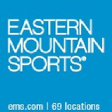 Eatern Moutain Sports, Burlington