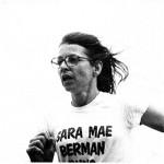 Sara Mae Berman