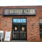 Outdoor Action Company, Sylvan Lake MI