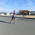 Surf City Marathon (2014 February 2)