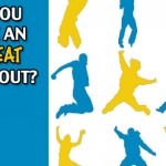 Do you have an offbeat workout?