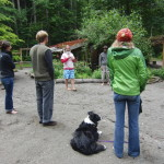 Ken Bob's Play-Fun-Shop, with Mick Dodge (2011 June)