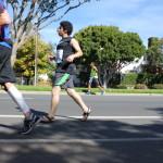 Sandal runner