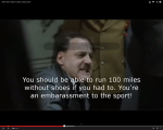 Hitler Rants About Today's Ultrarunners