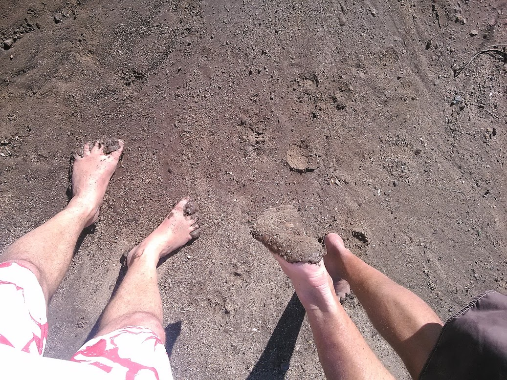 Ken Bob's Regular Run 2014 December 13