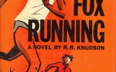 Fox Running 1975