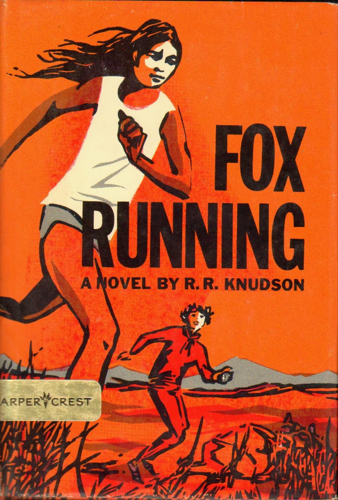 Fox Running (1975)