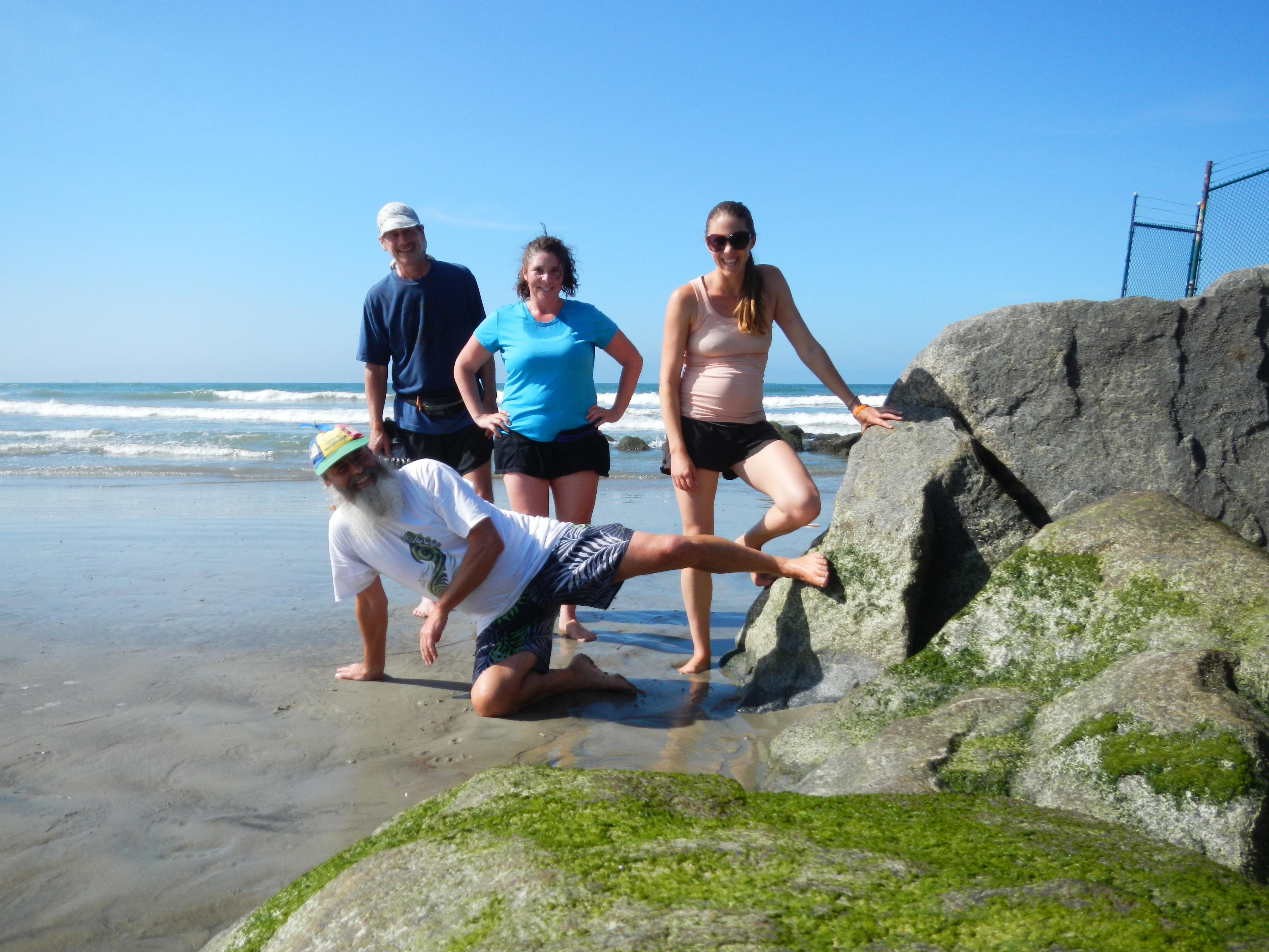 IBRD Low-Tide Run