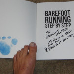 Book Auto-Foot-Print-Graphing (book signing)