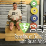 The Benefits of Going Barefoot with Brian Mackenzie