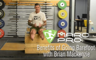 Brian Mackenzie; The Benefits of Barefoot