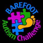 Barefoot Autism Challenge