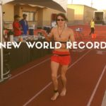 Andrew Snope 2016 Barefoot World Record